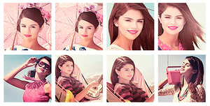 8 icons of selena gomez by kindsoflove