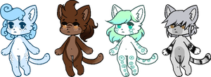 .: Collab Adopts: Closed :. by N-NANI