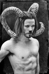 Satyr 1 by ForsForge