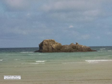 Some Place In Cornwall by X-Eternal-Dream-X
