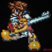 Sora by Pumpkin-King-Zak