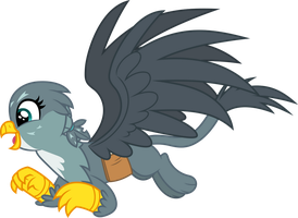 Vector #573 - Gabby #4 by DashieSparkle