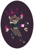 Faun Magic - Points/Paypal Auction (CLOSED) by maplesprout