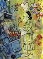 Cook Momma by avid
