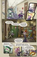 Dreamkeepers Saga page 337 by Dreamkeepers