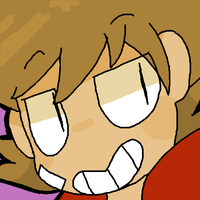 Tord avatar (comission) by solcii-chan