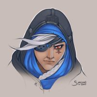 Ana by simoneferriero