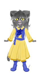 Sheiress Lineless by sobloom