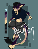 Male Vernid Design Auction:: Closed! by AtomicMilkshake