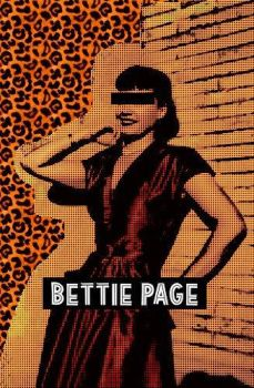 Bettie Page by sallybuttons