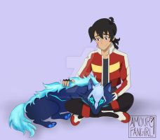 Grown up (Voltron) by crazy-fangirling101
