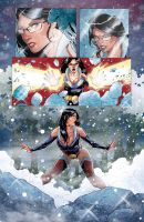GFT84 page 18. Zenescope. by le0arts