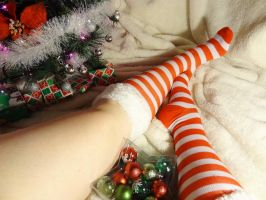 Santa Baby by Yes-Mistress--Please