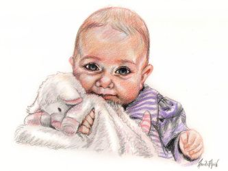 Baby by TheTruthLiesWithin