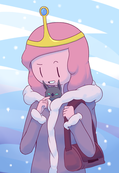 Winter Bubbline by JumpinJammies