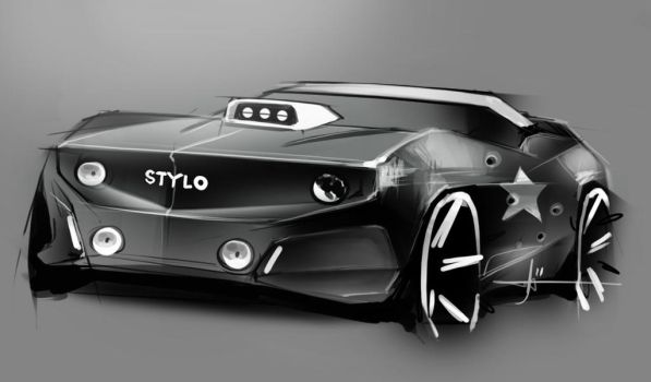 Stylo by TURISM000
