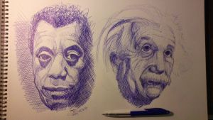 ballpoint ers by TomHeye