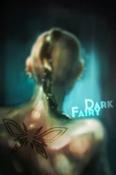 The Dark Fairy by MartinNH