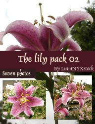 The lily pack - 02 by LunaNYXstock