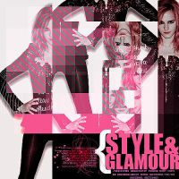 'STLYEANDGLAMOUR' by CoolAndClassic