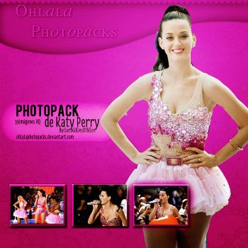 Photopack De Katy Perry 5 by OhlalaPhotopacks