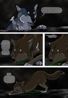 The Whitefall Wanderer - Page 30 by Chylk