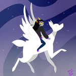 Fly by Raven-Blade-Kitty