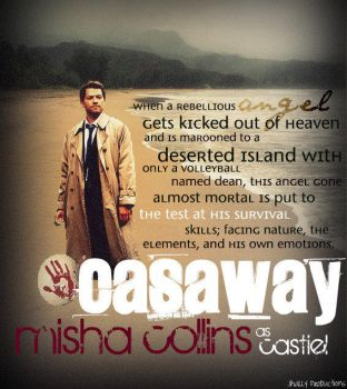 Casaway by jhallyproductions