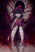 Tokyo Ghoul -Eto- by Likesac