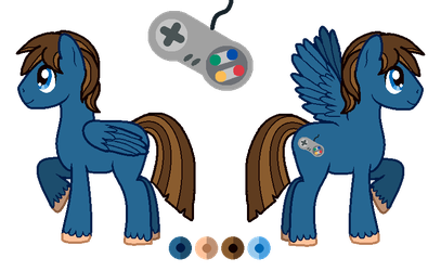 UltraCombo Reference by LittleLace