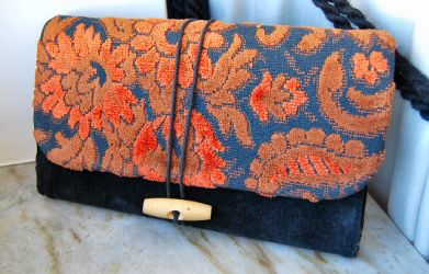 Clutch Bag Remake by Madizzo