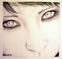 Eyes II by shapudl