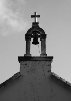 For whom the bell tolls? by Zasora