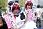 Comiket 2010 Summer 125 by Cosplayfu