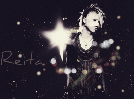 REITA WALL. For his birthday by Southern-Hospitality