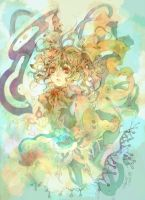 watery by meisan