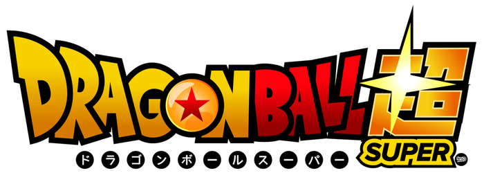 Dragon Ball Super Logo Remade by NuryRush
