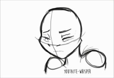 Whisper gif by Youtaite-Whisper