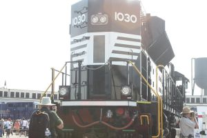 NS 1030 back detail by belzelga1