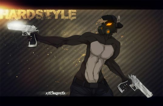 HardStyle by xXCougarXx