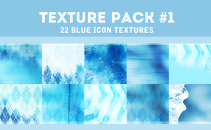 Texture Pack #1 by hulsuga