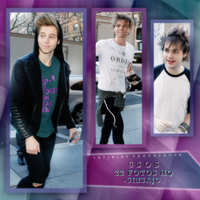 +5SOS photopack by ForeverTribute