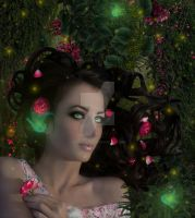 TO BELIEVING....THERE IS MAGIC by Deena-Lee-Sauve