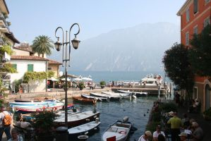 view in Limone 21 by ingeline-art
