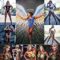 Daily Fitspiration Thais Werner by zenx007