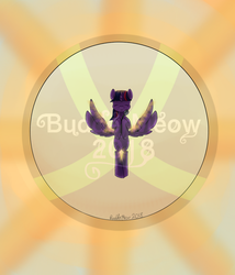 .:MLP:. Legend in the Sky by BudderMeow