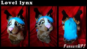 Lovel lynx by Grion
