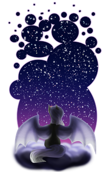 [AT] oh the stars... by Eothnoguy