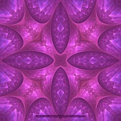 Exodarian Pillars Pattern by jeffdufour