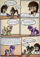 [Comic] Toys for Little Girls by Rambopvp